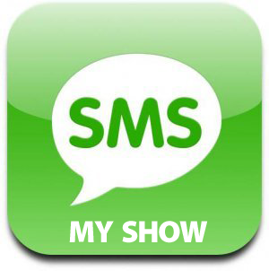 SMS My Show